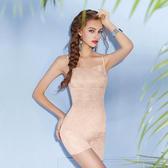 【曼黛瑪璉】美型顯瘦 輕機能 細肩帶平口小可愛S-XL(裸麥膚)(未滿2件恕無法出貨,退貨需整筆退)