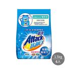 一匙靈抗菌EX超濃縮洗衣粉 補充包1.5KG x 6入