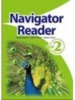 二手書博民逛書店 《Navigator Reader.Book 2》 R2Y ISBN:9789574451845│MargieBurton