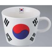世界國旗韓國馬克杯058 614