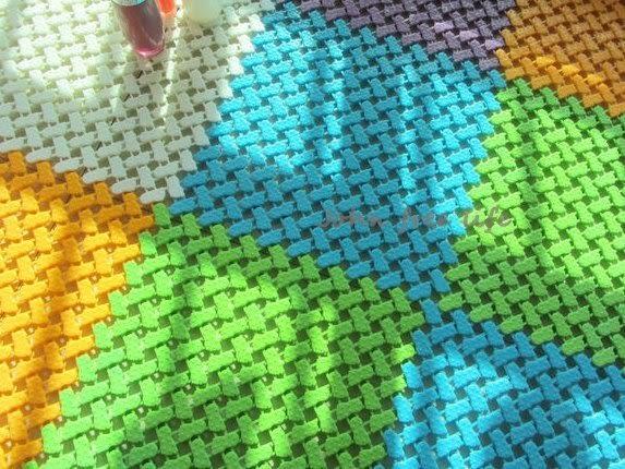 約翰家庭百貨》【BB030】DIY腳丫自由拼接隔水按摩地墊 浴室防滑地墊 防滑墊腳踏墊