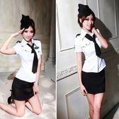 天使衣裳 M12 大尺碼 女警 情趣內衣 COSPLAY 角色扮演 制服誘惑 情趣用品