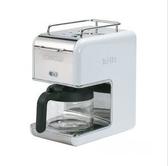 英國 Kenwood KMIX 系列美式咖啡機 (白色)  CM020