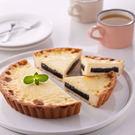 黑糖QQ布蕾派【米迦千層乳酪蛋糕】