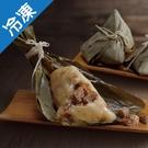 新竹乾家肉粽-粿粽6粒/盒【愛買冷凍】
