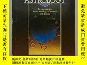 二手書博民逛書店Mundane罕見Astrology-時事占星學Y436638 Michael Baigent; ... Ha