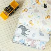 嬰幼兒童毛毯幼兒園春夏秋冬寶寶空調被午睡蓋毯【倪醬小鋪】