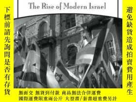 二手書博民逛書店The罕見Hope Fulfilled: The Rise Of Modern Israel (praeger S