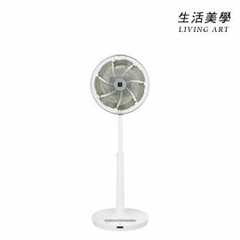 夏普 SHARP【PJ-N3DG】電風扇 電扇 33段風量 空氣清淨 晚安模式 7枚羽根 DC扇
