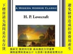 二手書博民逛書店The罕見TempleY410016 H. P. Lovecraft Start Publishing ...
