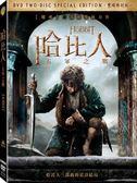 【停看聽音響唱片】【DVD】哈比人:五軍之戰