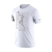 Nike 男 NBA Curry 30 MVP 白 籃球 運動 短袖 上衣 CT4011-100