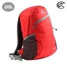 ADISI Sibia 20 輕量攻頂收納包AS18022 / 城市綠洲專賣(登山包、 輕巧包、收納包、攻頂包 )
