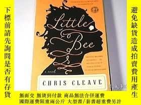 二手書博民逛書店LITTLE罕見BEEY8878 Chris Cleave Chris Cleave