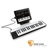 iRig Keys 迷你MIDI鍵盤(附USB線/蘋果線)iPhone/iPad/PC電腦/MAC 通用型 MIDI 主控音樂鍵盤
