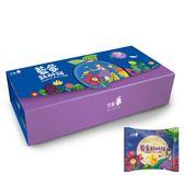 漢神網購獨家下殺 X3盒【先麥芋頭酥】藍莓新酥餅6入/盒 特價630元