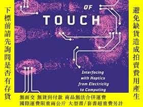 二手書博民逛書店Archaeologies罕見Of TouchY256260 David Parisi Univ Of Min