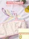 4件裝 國小生內衣兒童純棉學生少女文胸發育期小可愛背心