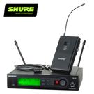 SHURE SLX14/84 領夾式無線麥克風系統-採訪/演講/收音均適用-原廠公司貨