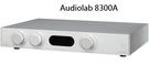 《新竹名展音響》贈高級發燒線材!英國 AUDIOLAB 8300A 綜合擴大機