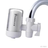 水龍頭過濾器自來水凈水器家用非直飲機廚房凈化濾水器 qz5569【甜心小妮童裝】