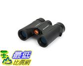 [107美國直購] CELESTRON 雙筒望遠鏡 Celestron 71341  10x25 Binocular OUTLAND 黑色