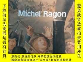 二手書博民逛書店法文罕見Les Mouchoirs routes de CholetY306118 michel 出版19