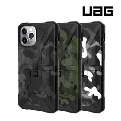 UAG 迷彩耐衝擊手機殼 iPhone 11 Pro Max XS Max XR PATHFINDER SE CAMO 防摔殼