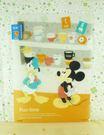 【震撼精品百貨】Micky Mouse_米奇/米妮 ~L行文件夾-Fun Time