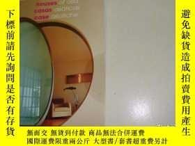 二手書博民逛書店houses罕見of asia(外文原版,室內裝飾方面的書)Y2