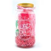C-繽紛粉紅入浴劑禮物罐/6件組 【康是美】