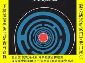 二手書博民逛書店Uses罕見And Abuses Of PsychologyY364682 H. J. Eysenck Pen