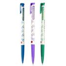 【奇奇文具】東文TOWO OP-103 藍 0.7mm 蝴蝶結中油筆