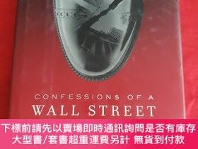 二手書博民逛書店Confessions罕見of a Wall Street Shoeshine BoyY25376 Stump