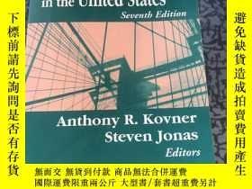 二手書博民逛書店Jonas罕見& Kovners Health Care Delivery in the United State