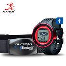 ALATECH 藍牙運動錶心跳帶超值組 (FB006+CS011)