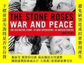 二手書博民逛書店The罕見Stone RosesY256260 Simon Spence Viking 出版2012
