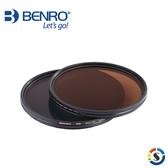BENRO百諾 SHD GB CPL (77mm) 可調式金藍偏光鏡