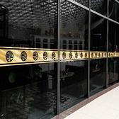 2021新年元旦中式腰線窗花店鋪櫥窗玻璃貼門貼紙牛年春節裝飾 【快速出貨】