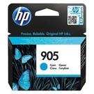 HP T6L89AA NO.905原廠藍色墨水匣 適用OJ Pro8210/8720/8740(原廠品)
