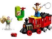 【愛吾兒】LEGO 樂高 duplo得寶系列 10894 玩具總動員火車
