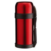 鍋寶超真空保溫瓶1200cc(紅) VB-5012