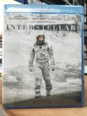 挖寶二手片-0949--正版藍光BD【星際效應】熱門電影(直購價)