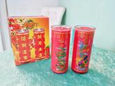 龍鳳禮燭 玻璃瓶 男方訂婚備禮 拜拜用龍鳳燭  1對 六禮 十二禮【皇家結婚百貨】