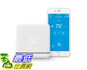 [107美國直購] 溫控器 Tado Smart Air Conditioner and Heater Controller, Wi-Fi, Compatible with iOS and Android