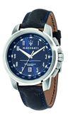 【Maserati 瑪莎拉蒂】/簡約鋼帶錶(男錶 女錶)/R8851121003/台灣總代理原廠公司貨兩年保固