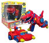【幫幫龍】音效變形韋斯←振光玩具 韓國 變形 變身 玩具 兒童卡通 動畫 恐龍 救援隊 批發 球