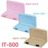 『寵喵樂旗艦店』日本IRIS系列IT-500可摺疊式L型便盆狗便盆狗尿盆