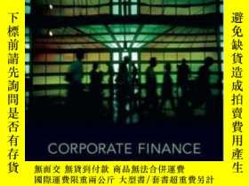 二手書博民逛書店Corporate罕見Finance With S&p CardY364682 Stephen A. Ross