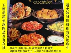 二手書博民逛書店Easy罕見curry cookery(外文)Y212829